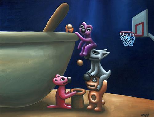 "Basket Bowl ""Original"""