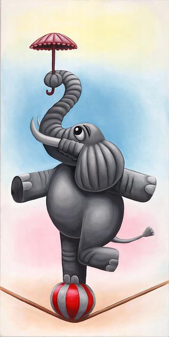 Agile Elephant Original