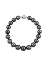 Tahitian Round Pearl Bracelet