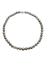 Classic Tahitian Pearl Necklace