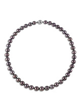 Tahitian Pearl Necklace (A-5820TH)