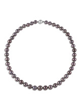 Tahitian Pearl Necklace (A-5938TH)