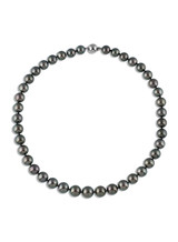 Tahitian Pearl Necklace (A-5957TH)