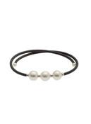 White South Sea Cultured Pearl Bracelet