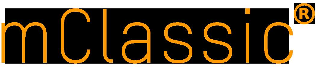 mClassic logo