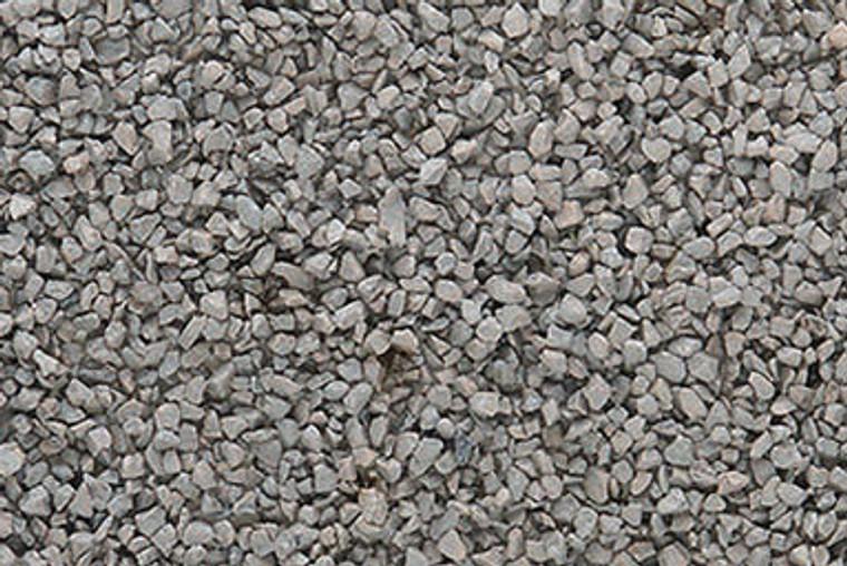 Woodland Scenics B75 Fine Ballast, Gray, Bag
