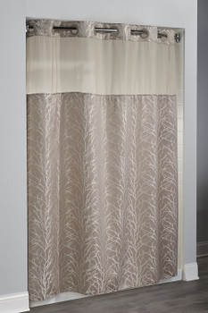 Tree Branch Hookless Shower Curtain, Tree, Branch, Hookless, Shower, Curtain, hookless, focus group, bulk