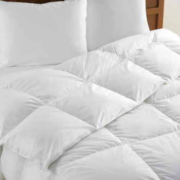 Luxury Down Comforter, luxury, down comforter, 250, thread count, pacific coast,