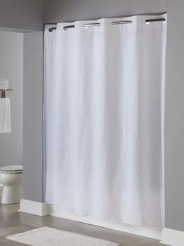 Pin Dot Hookless Shower Curtain, Pin Dot, Hookless, Shower, Curtain, hookless, focus group, bulk