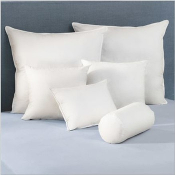 pacific, coast, feather, pillow, forms, 230 thread count, pillow forms, bulk