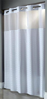 Madison Hookless Shower Curtain, Madison, Hookless, Shower, Curtain, hookless, focus group, bulk