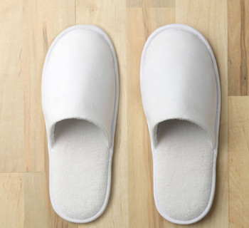 Closed Toe Chamois Slippers, Closed, Toe, Chamois, Slippers, monarch, cypress, bulk