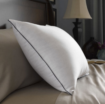 pacific coast, Feather, Double, Down,Around, Pillow, DownAround, 300 thread count, bulk