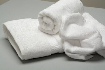 Goldcrest™ Premium Towel Collection, Goldcrest™, Premium,  Towel, Collection, 86/14 cotton-polyester, Venus