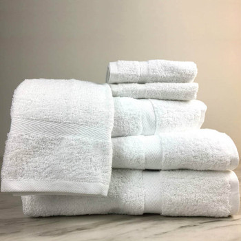 ELLORA PLUSH™ Towel Collection, ELlORA, PLUSH™ Towel, Collection, venus, 100% cotton
