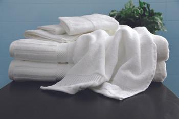 Melody™ Towel Collection, Melody™ Towel, Collection, Venus, Unique piano key design, 100% Ring spun cotton