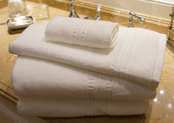 Eco Touch™ Towel Collection