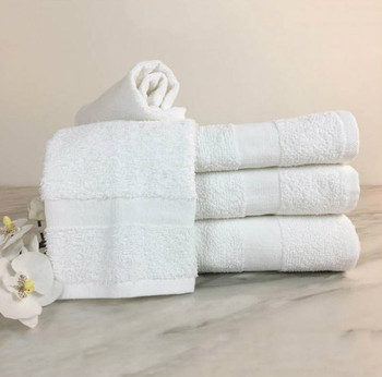 Affinity™ Towel Collection, Affinity™ Towel, Collection, venus, 86/14 Blend, 100% Cotton loops