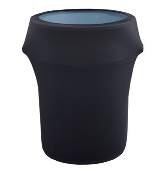 Brute Trash Can Covers, Sure Fit Trash Drum Cover Sure, Fit,  Trash, Drum, Cover, trash, can, cover, focus, group, products, Sure Fit®