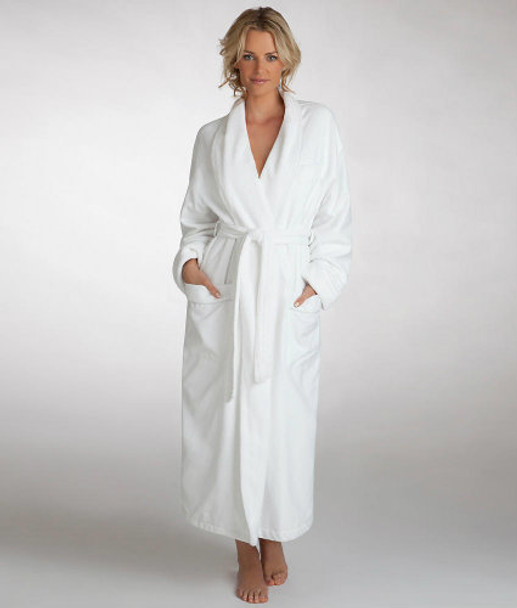 Luxury Microfiber and Terry Hotel Robe - HotelsToYou.com 40d201295