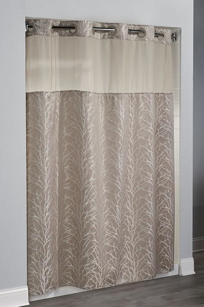 Tree Branch Hookless Shower Curtain, Tree, Branch, Hookless, Shower, Curtain, hookless, focus group, bulk