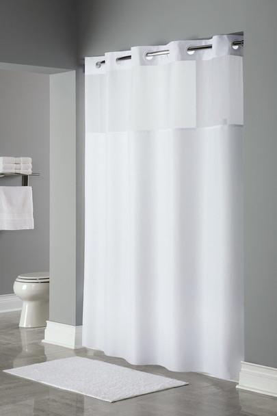 Mystery Hookless Shower Curtain, Mystery, Hookless, Shower, Curtain, hookless, focus group, bulk