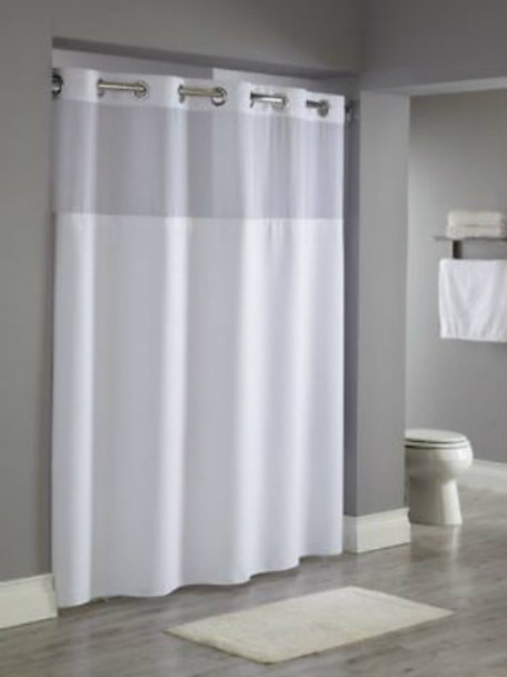 Reflection Hookless Shower Curtain, Reflection, Hookless, Shower, Curtain, hookless, focus group, bulk