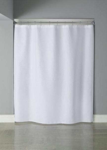 Mini Checkerbox Hooked Shower Curtain, Mini, Checkerbox, Hooked, Shower, Curtain, hooked, focus group, bulk