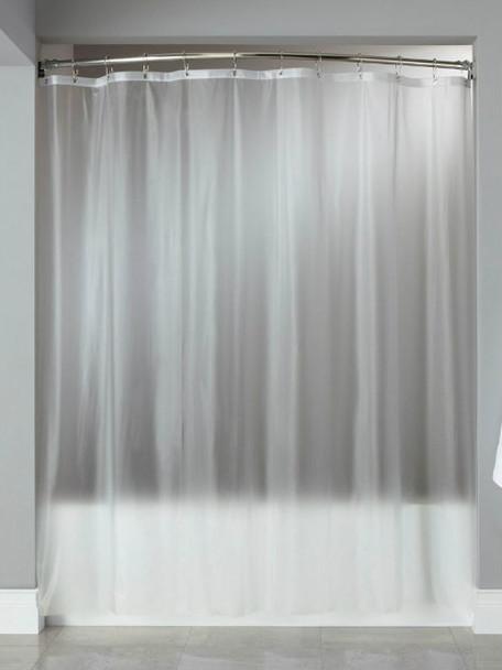 8 Gauge Vinyl Hooked Shower Curtain, 8 Gauge, Vinyl,Hooke, Shower, Curtain, hooked, focus group, bulk