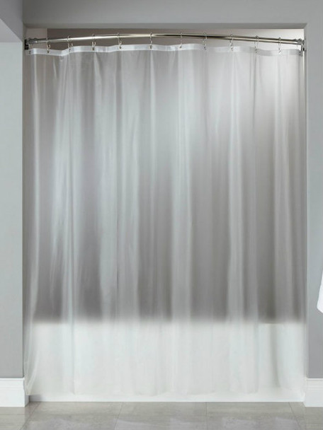 8 Gauge Vinyl Hooked Shower Curtain, 8 Gauge, Vinyl,Hooke, Shower, Curtain, hooked, focus group, bulk