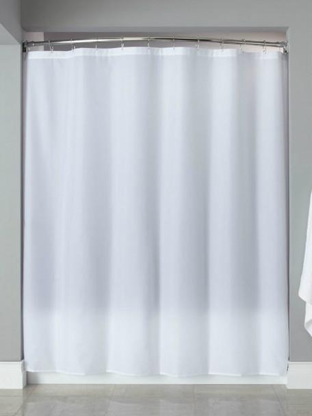 210 Nylon Hooked Shower Curtain, 210, Nylon, Hooked, Shower, Curtain, hoked, focus group, bulk