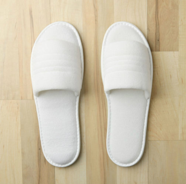 Washable Terry Slippers, Washable, Terry, Slippers, monarch, cypress, bulk