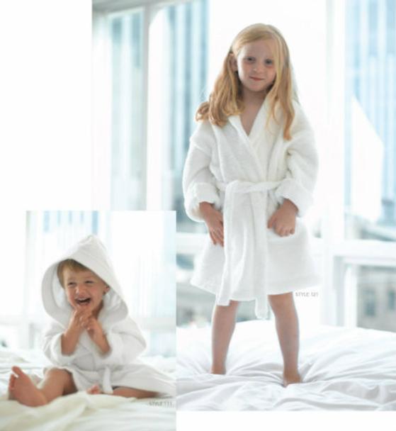 Kids Hotel Robe, Kids, Hotel, Robe, monarch, cypress,