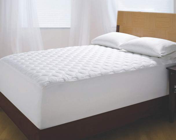 Signature Poly® Mattress Pad