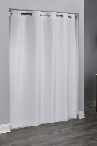 ADA,  Plainweave, Hookless, shower, curtain, focus, group, products