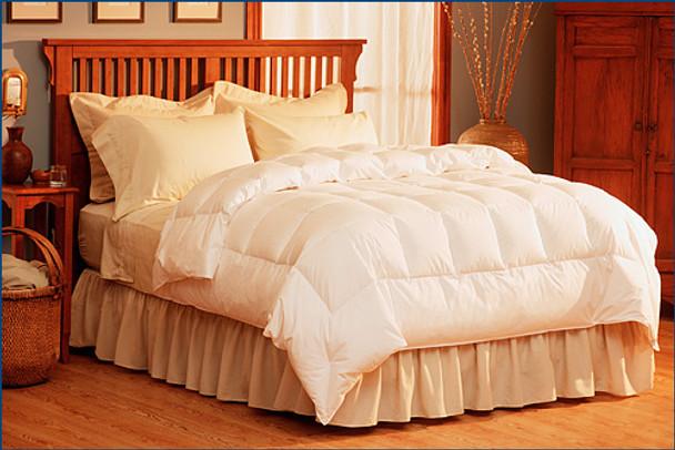 Luxury Down Blanket