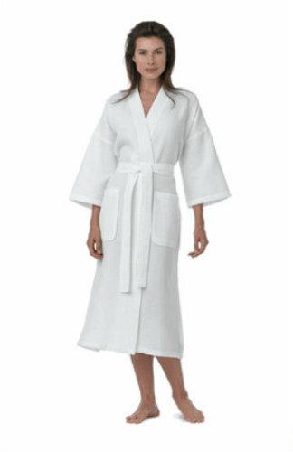 Waffle Kimono Robe -Hotelstoyou.com 14f660746