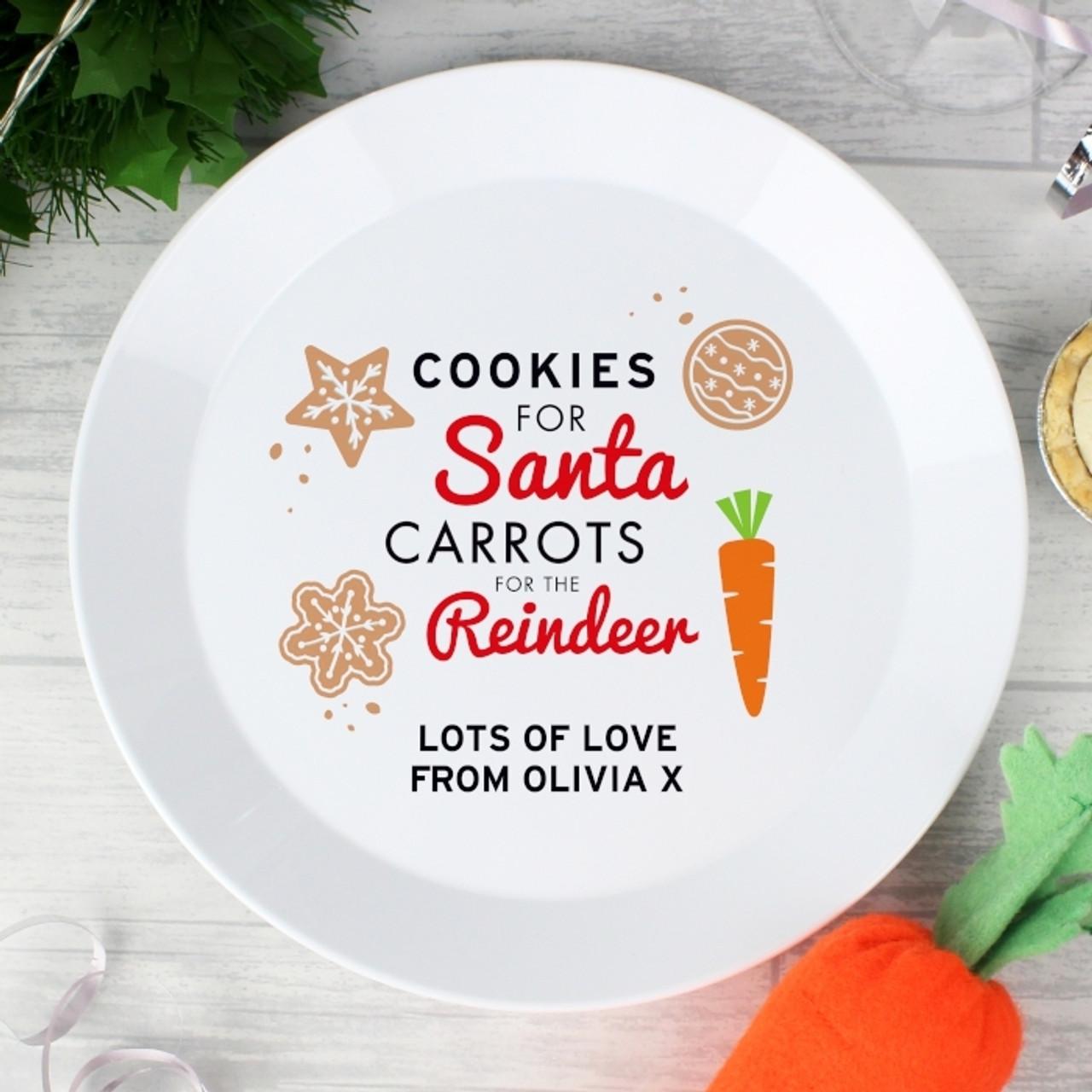 Christmas Eve Treats