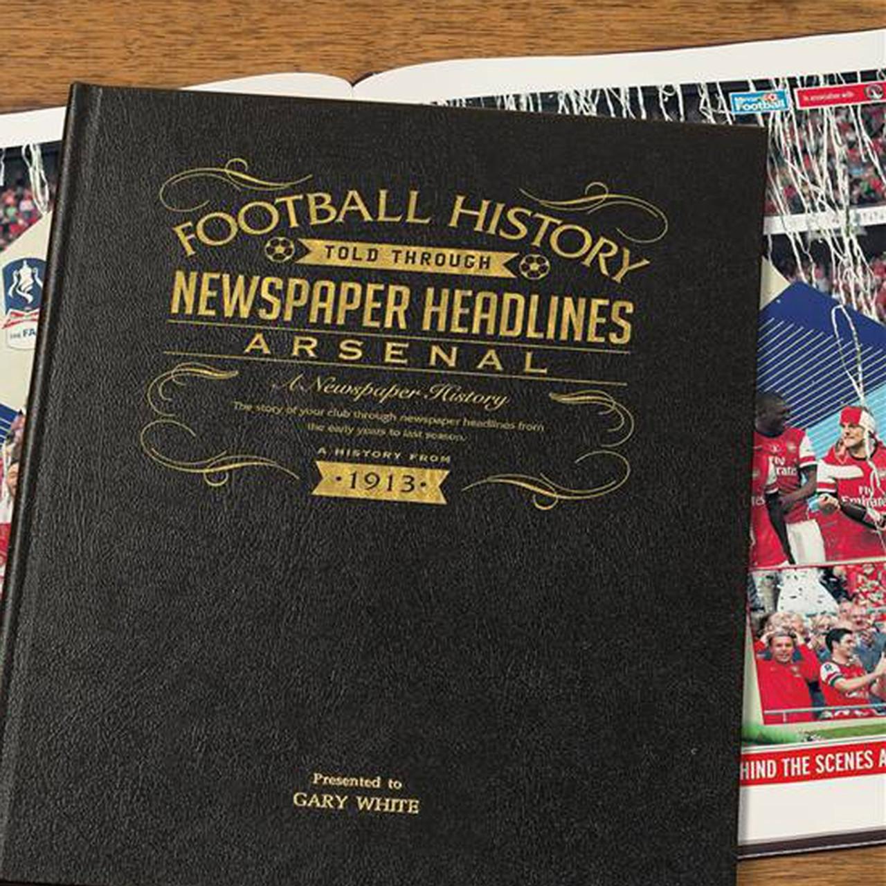 Football Books