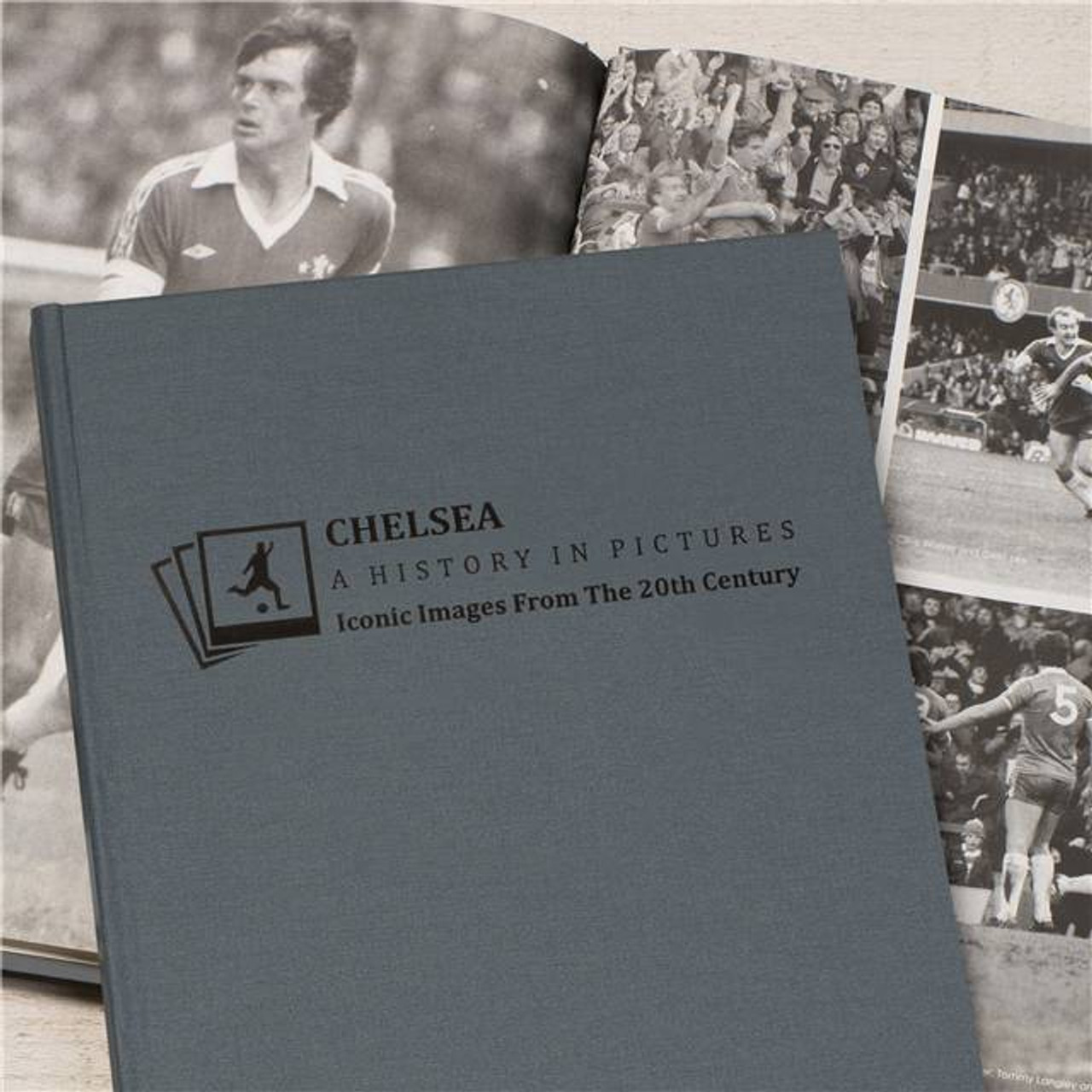 History In Pictures Football Books