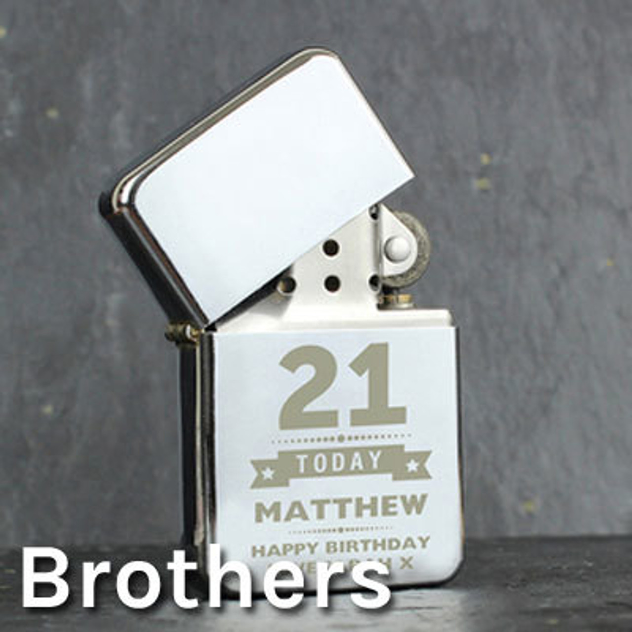 Gifts For Brothers