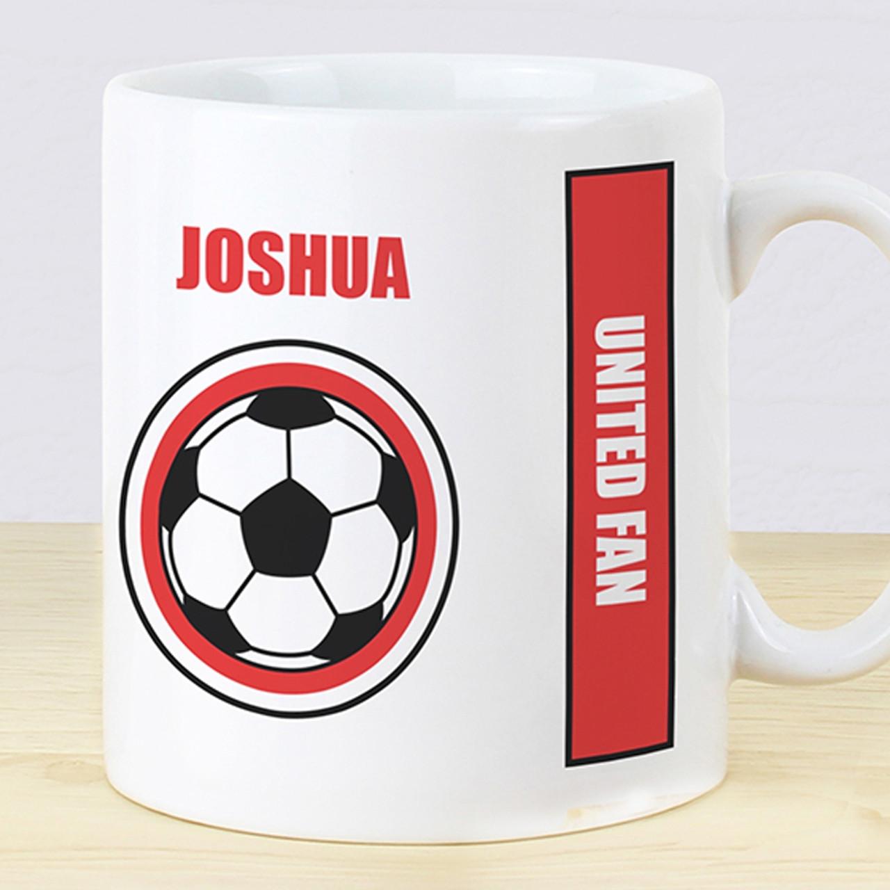 Sporty Mugs