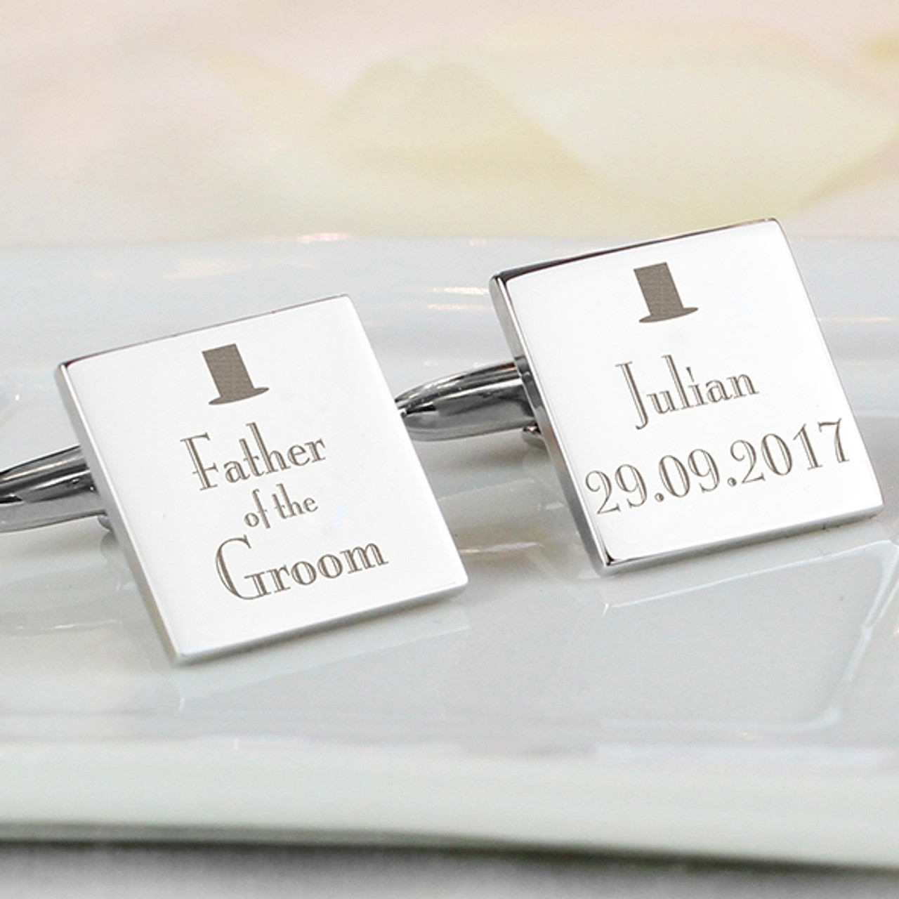 Father Of The Bride/Groom