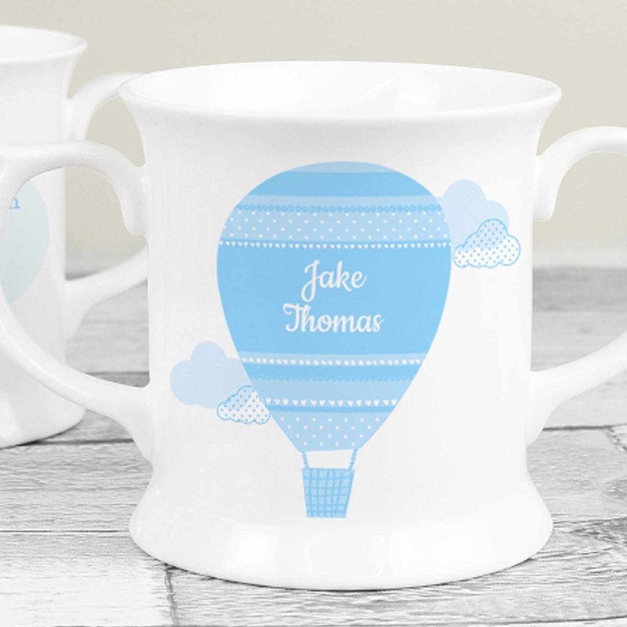 Mugs & Plates