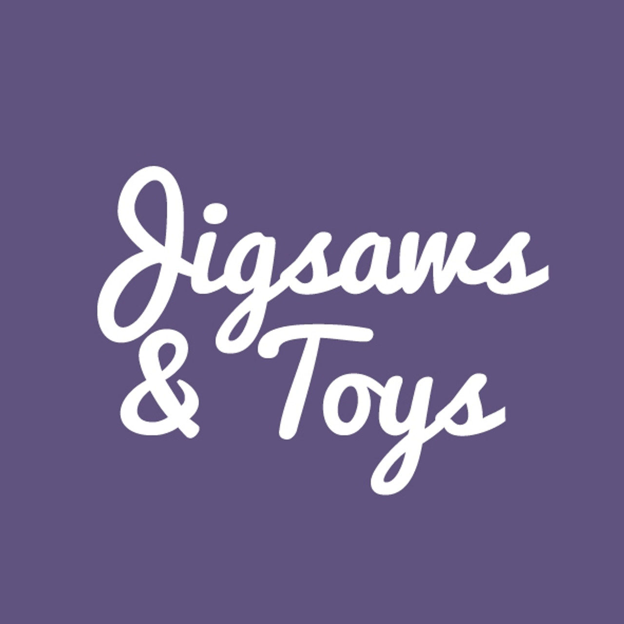 Jigsaws & Toys
