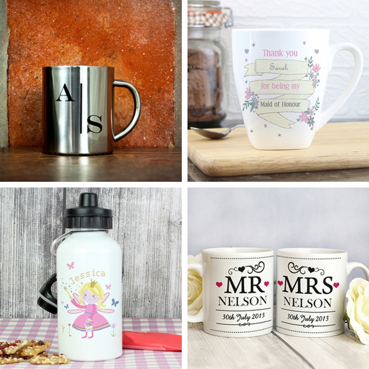 Shop All Mugs & Cups