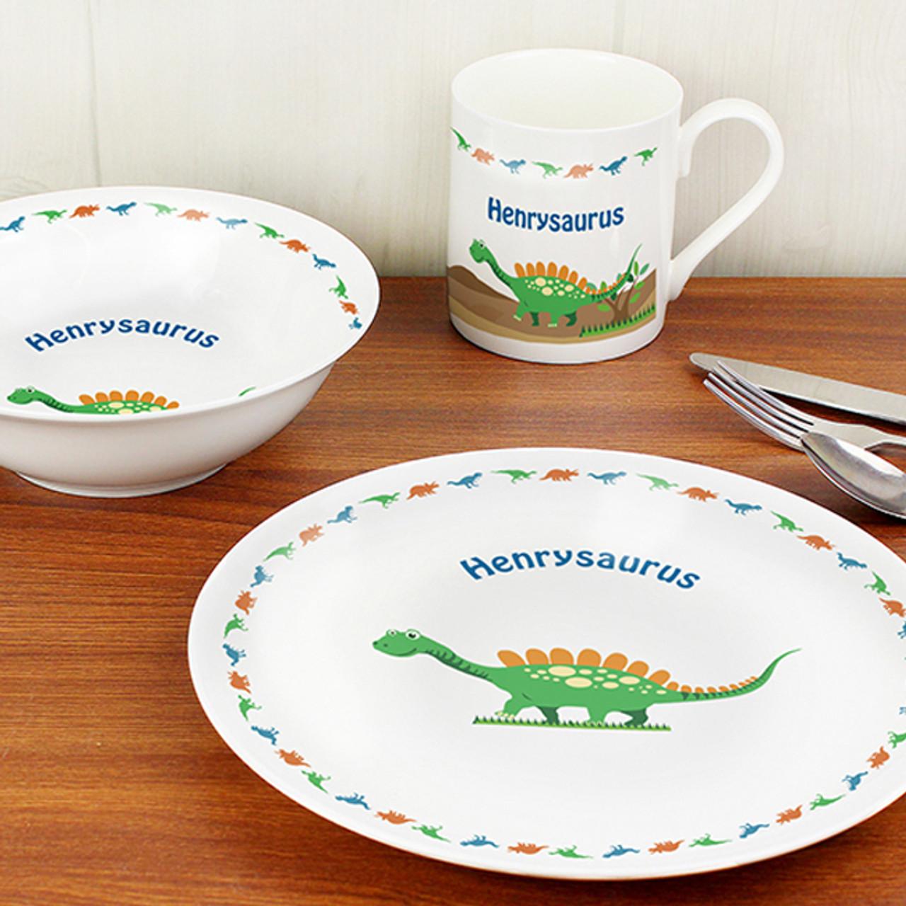 Breakfast Sets & Cutlery