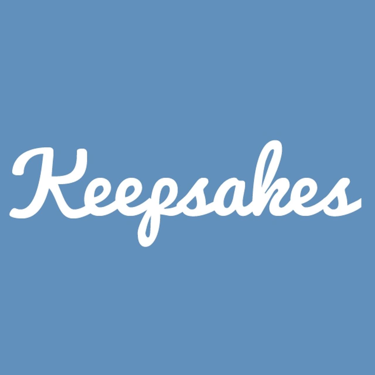 50th Birthday Keepsakes