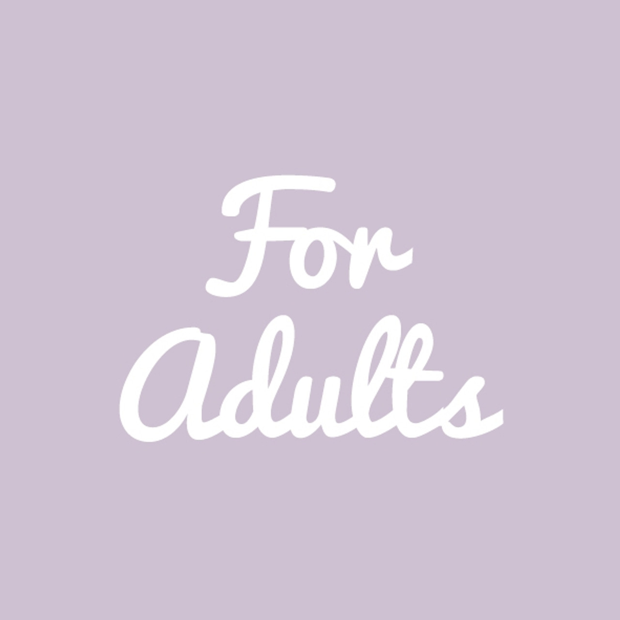 Gifts For Adults