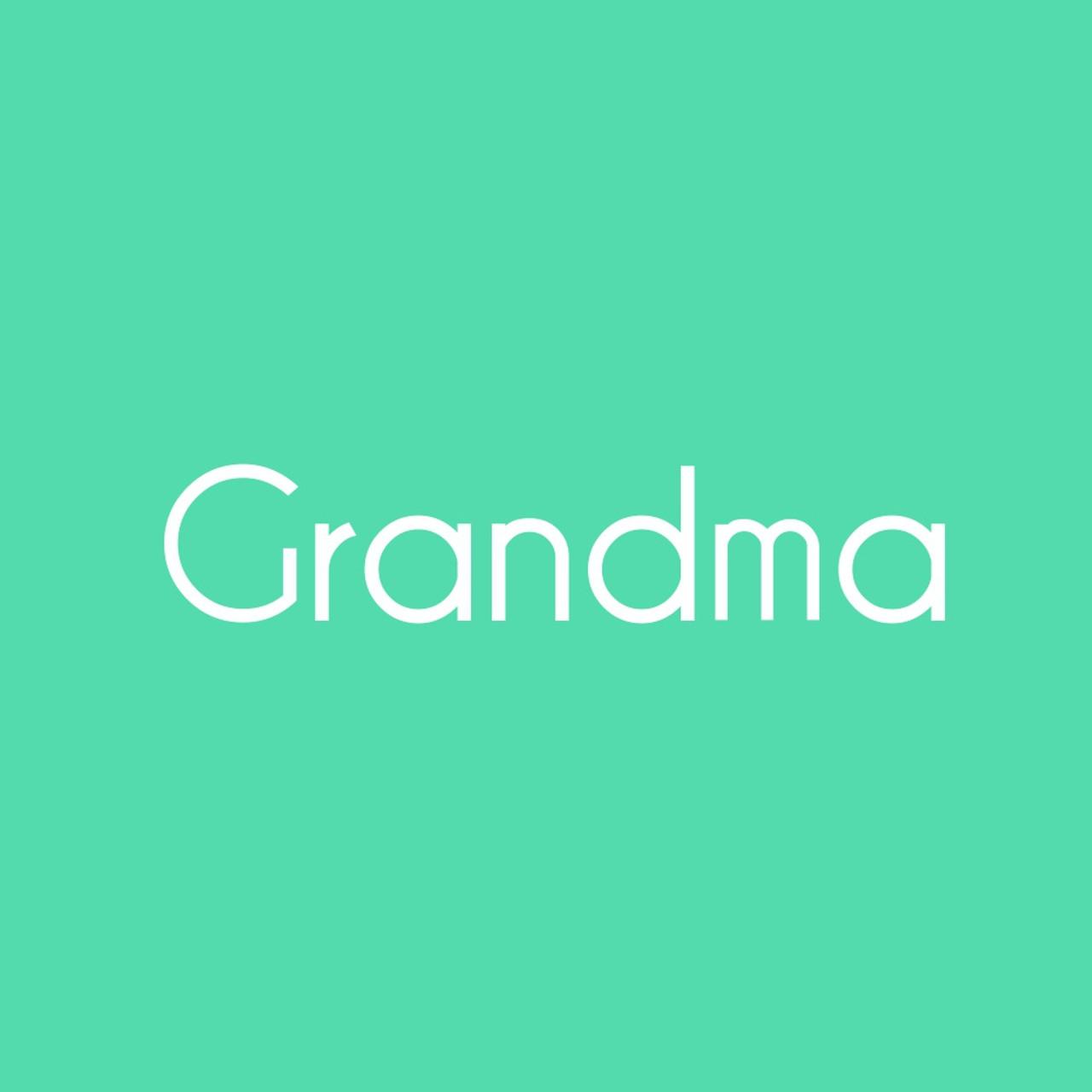 Birthday Gifts For Grandma
